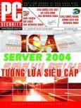 ISA Server 2004 - Tường Lửa Siêu Cấp
