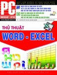 Thủ Thuật Word - Excel