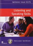 Improve your IELTS Skills: Listening & Speaking Skills with CD