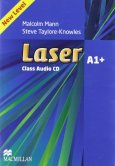 Laser A1+ (3 Ed.): Class Audio CDs