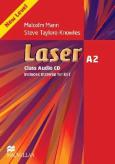 Laser A2 (3 Ed.): Class Audio CDs