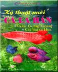 Kỹ Thuật Nuôi Cá La Hán