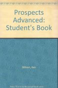 Prospects Adv: Student book