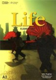 Life Ele: Student book with DVD