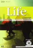 Life Ele: Workbook with Audio CD