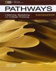 Pathways - Listening, Speaking Foundations: Student book with Online Workbook