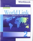 World Link (2 Ed.) 2: Workbook