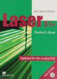 Laser B1+ (2 Ed.): Student Book & CD-ROM Pack