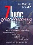 7 Bước Yêu Thương - Kim Chỉ Nam Của Cuộc Sống, Giúp Bạn Tìm Được Niềm Vui, Sự Bình Yên Và Hạnh Phúc