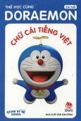 Thẻ Học Cùng Doraemon - Chữ Cái Tiếng Việt