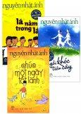 Combo Những Mối Tình Trong Veo - Nguyễn Nhật Ánh (Bộ 3 Cuốn)