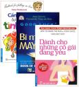 Combo Cẩm Nang Bỏ Túi Cho Tình Yêu (Bộ 3 Cuốn)