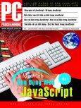 Lập Trình Ứng Dụng Web Với JavaScript (Tập 1)