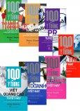 Combo 100 Ý Tưởng Tuyệt Hay (Bộ 7 Cuốn)