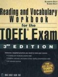Reading and Vocabulary Workbook for the TOEFL Exam