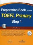 Preparation Book For The TOEFL Primary - Step 1 (Kèm 1 CD)