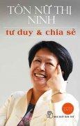 Tư Duy Và Chia Sẻ (Tặng Kèm DVD)