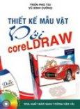Thiết Kế Mẫu Vật Với Corel Draw + CD