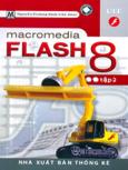 Macromedia Flash 8 - Tập 2