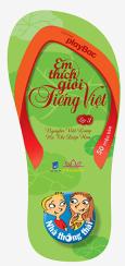 Em Thích Giỏi Tiếng Việt - Lớp 3