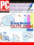 Sử Dụng Microsoft Outlook 2003