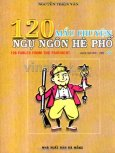 120 Mẫu Chuyện Ngụ Ngôn Hè Phố (Song Ngữ Anh - Việt) Tập 1