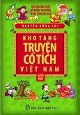 Kho Tàng Truyện Cổ Tích Việt Nam - Quyển 2 (Bìa Mềm)