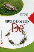 Phương Pháp Nuôi Dế - Tái bản 12/2013