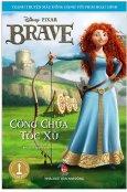 Brave - Công Chúa Tóc Xù (Disney)