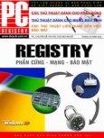 Registry - Phần Cứng, Mạng, Bảo Mật