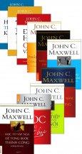 Bộ Sách Kinh Tế Của John C. Maxwell (Bộ 10 Cuốn)