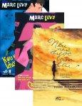 Combo Tiểu Thuyết Của Marc Levy (Bộ 3 Cuốn)