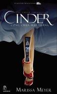 Công Chúa Mặt Trăng - Tập 1: Cinder (Lọ Lem)
