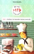 Ẩm Thực - Con Dao Hai Lưỡi - Tập 3: Phòng Thí Nghiệm Trong Nhà Bếp