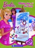 Barbie - Những Họa Sĩ Tài Năng