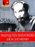Pháp Quyền Nhân Nghĩa Hồ Chí Minh