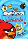 Angry Birds - Xem Ai Tinh Mắt (Tập 1)