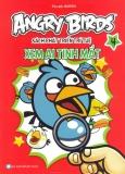 Angry Birds - Xem Ai Tinh Mắt (Tập 4)