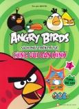 Angry Birds - Cùng Vui Dán Hình (Tập 2)