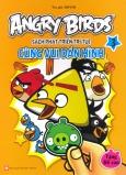Angry Birds - Cùng Vui Dán Hình (Tập 3)