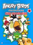Angry Birds - Cùng Vui Dán Hình (Tập 4)