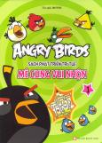 Angry Birds - Mê Cung Vui Nhộn (Tập 1)