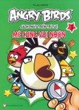 Angry Birds - Mê Cung Vui Nhộn (Tập 3)