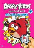 Angry Birds - Mê Cung Vui Nhộn (Tập 4)