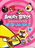 Angry Birds - Bé Tập Làm Họa Sĩ (Tập 1)