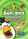 Angry Birds - Bé Tập Làm Họa Sĩ (Tập 2)