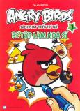 Angry Birds - Bé Tập Làm Họa Sĩ (Tập 3)
