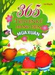 365 Truyện Kể Hằng Đêm - Mùa Xuân