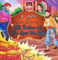 Truyện Song Ngữ - Ali Baba Và Bốn Mươi Tên Cướp (Bìa Cứng)