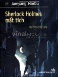 Sherlock Holmes Mất Tích - Hai Năm Ở Tây Tạng